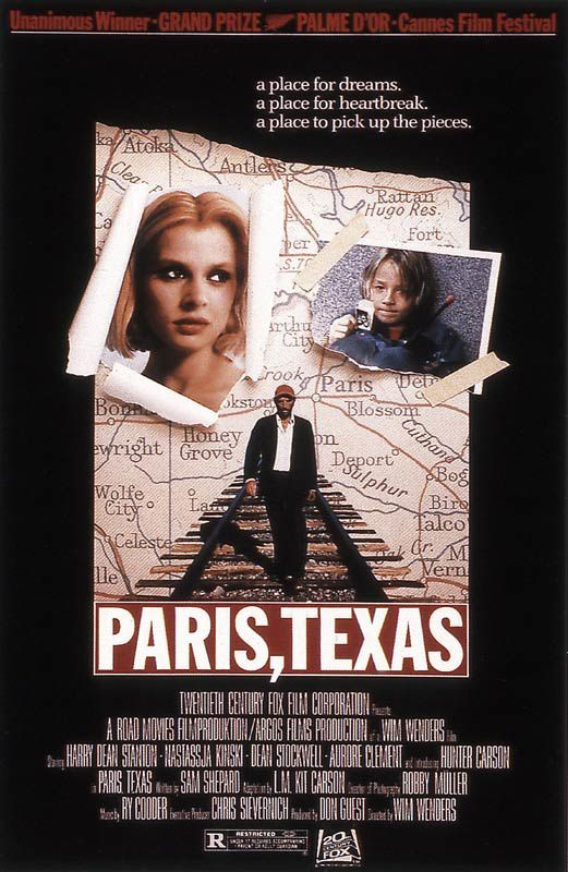 Paris, Texas (From Paris, Texas) par Ry Cooder
