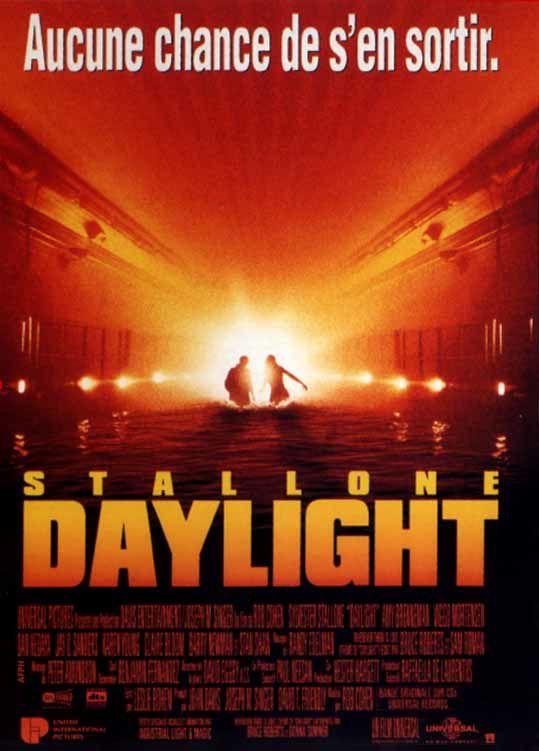 "Leaving George (From ""Daylight"") par Randy Edelman"