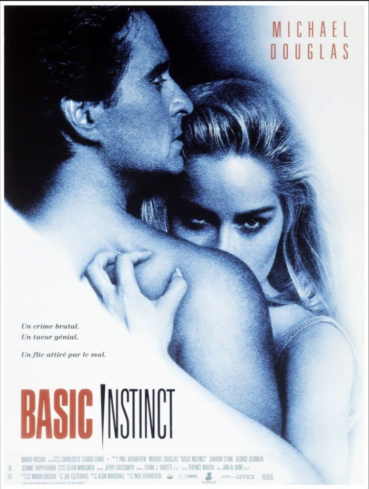 "Night Life (From ""Basic instinct"") par Jerry Goldsmith"