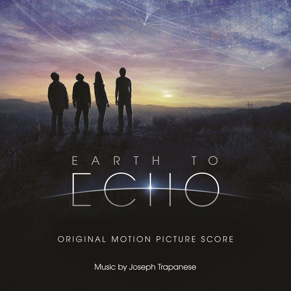 Echo : Musique de Joseph Trapanese.