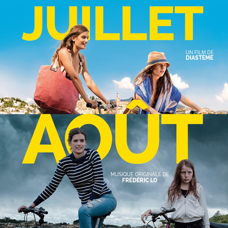 """Juillet Août"" de Frédéric Lo"
