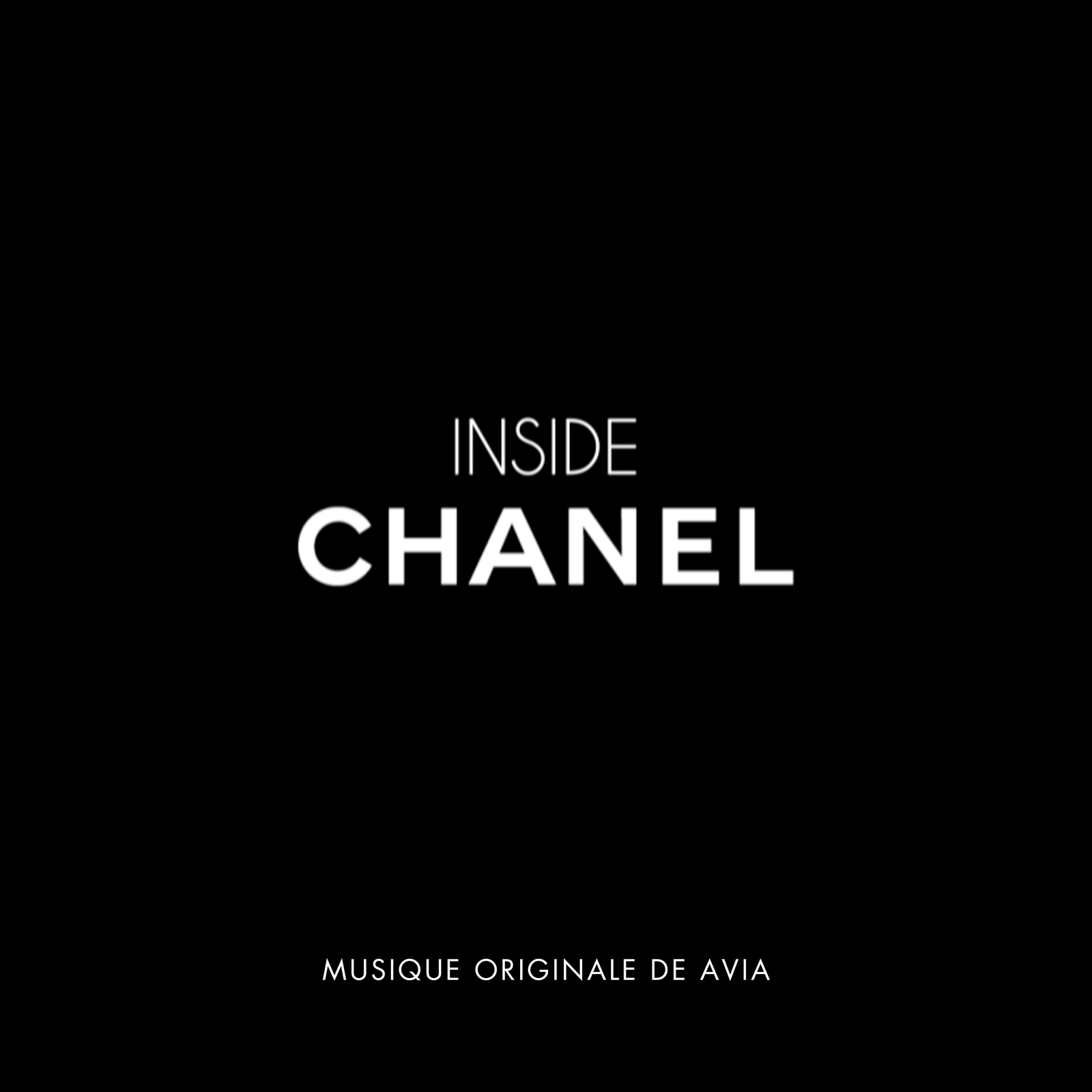 Inside Chanel d'Avia
