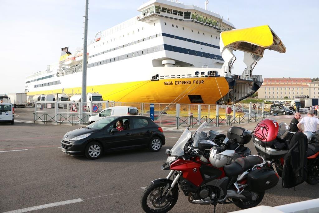 Randonnée moto du 1er au 10 mai 2015