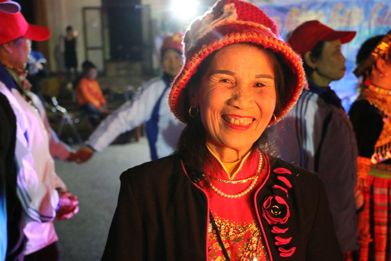 De Hanoï (Vietnam) à Ventiane (Laos) à vélo.