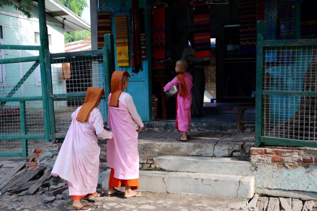 Birmanie, 16ème jour, Mandalay