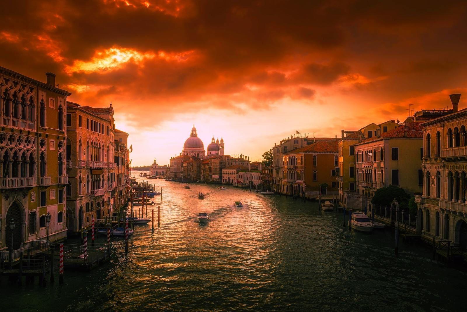 Venezia: arte, bellezza e ricette tipiche