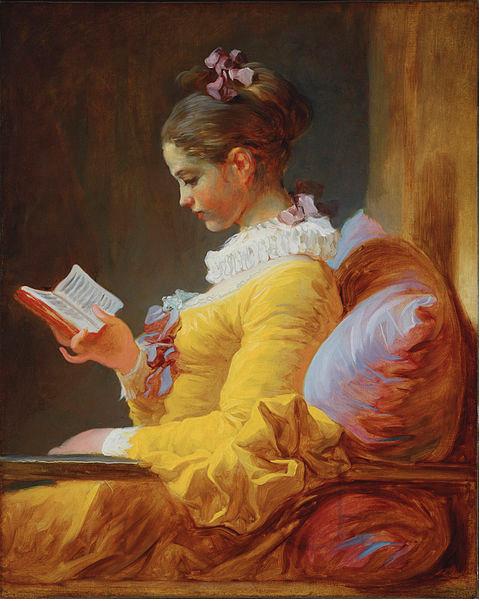 """""""Le livre"""" dans l'histoire de l'art"""