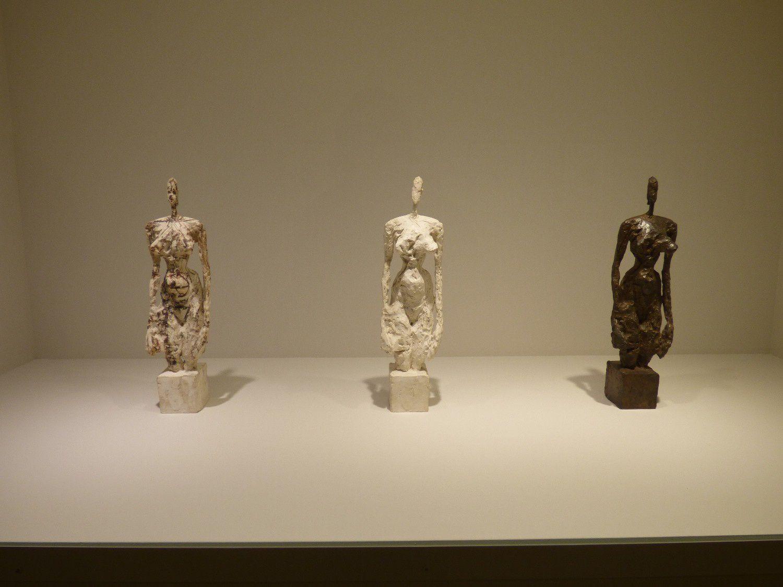 Giacometti à Landerneau....encore quelques jours
