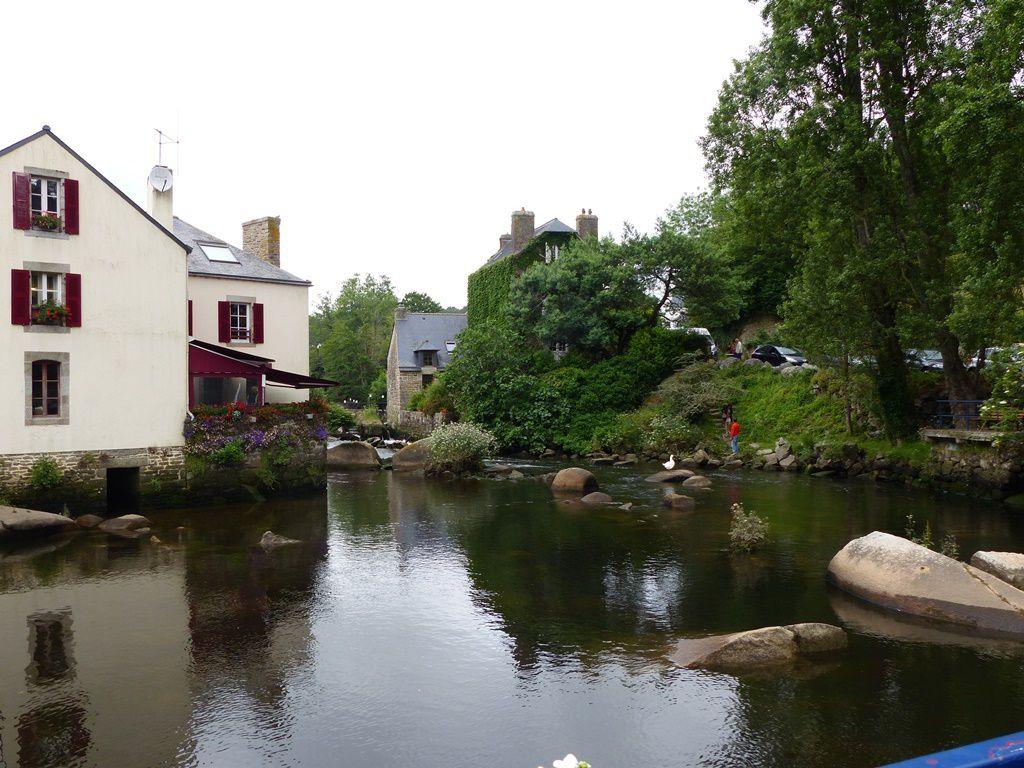 Pont Aven : le renouveau d'un musée