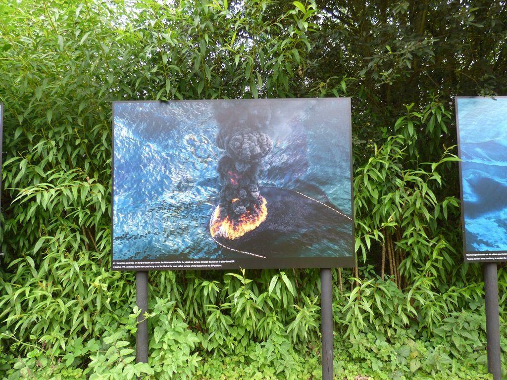 Clic - Clac à La Gacilly : le festival photo 2016