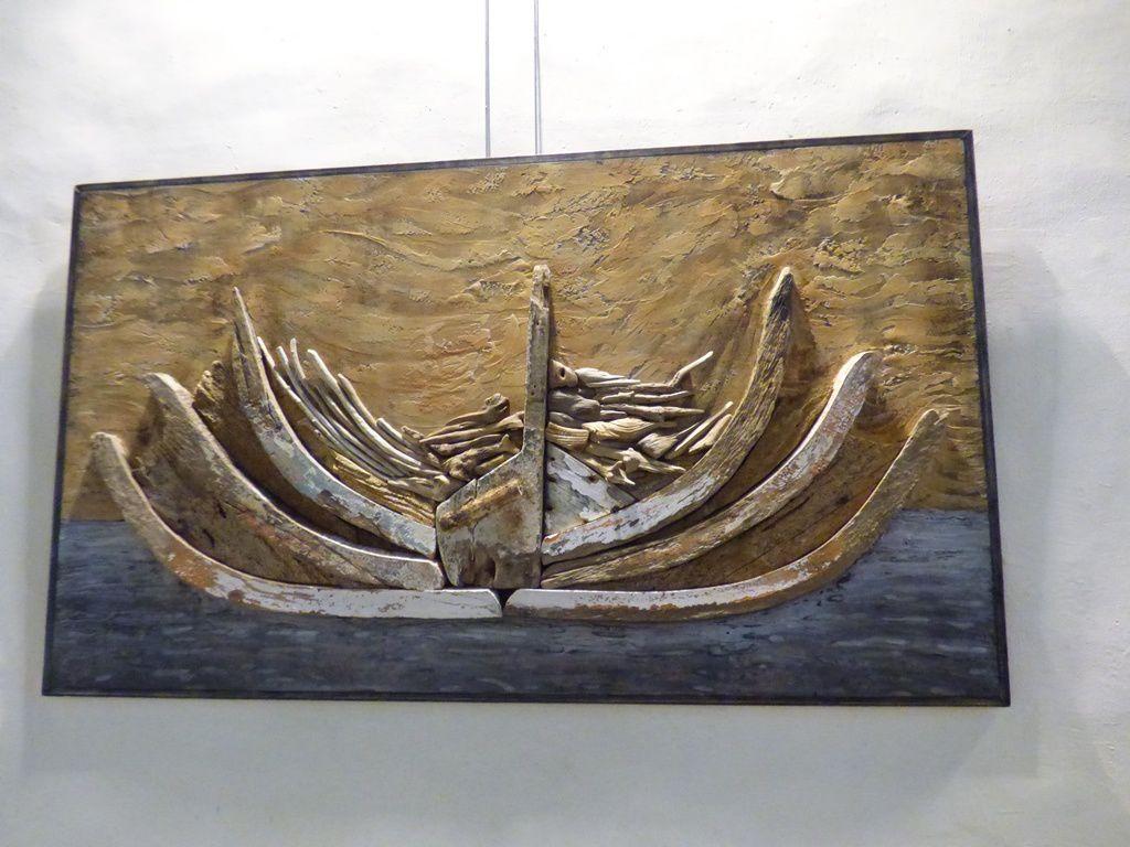 L'Art dans les Chapelles du Léon (3)
