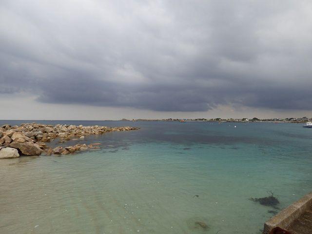 Balade entre Portsall et Argenton