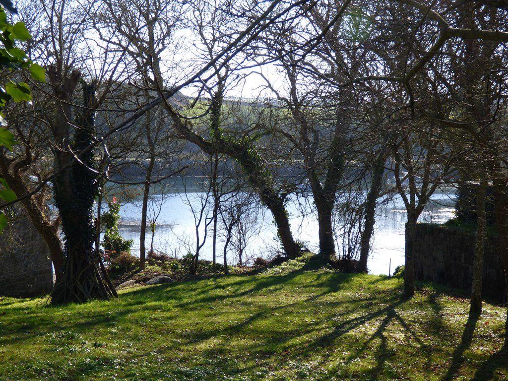 De Lanildut à Brélès par le sentier côtier