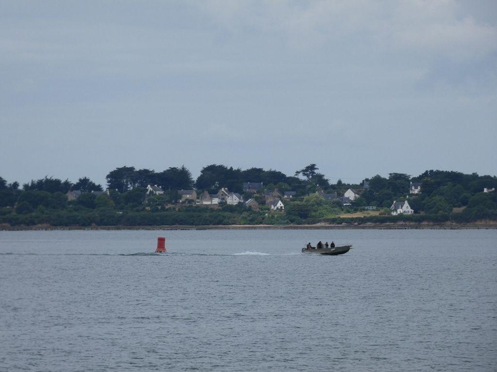Arz ou l'île des capitaines
