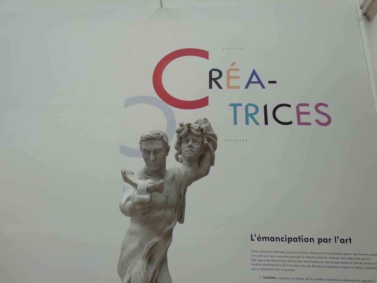 Les créatrices à Rennes