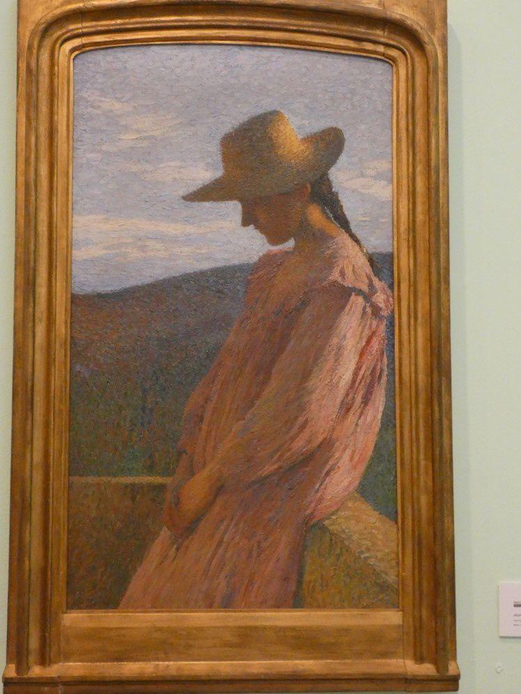 Les derniers impressionnistes à Quimper