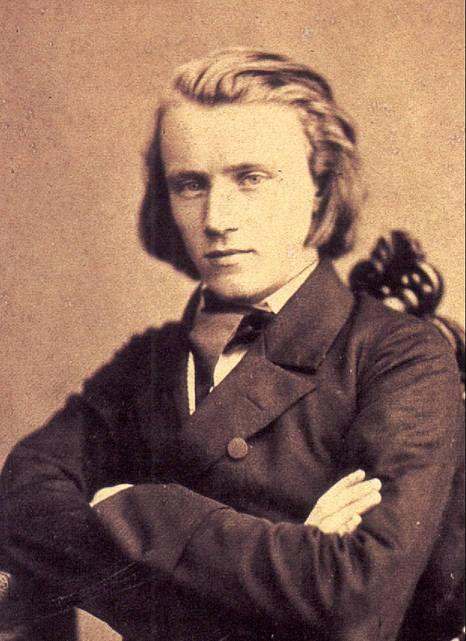 Quel est ton concerto de Brahms préféré ?