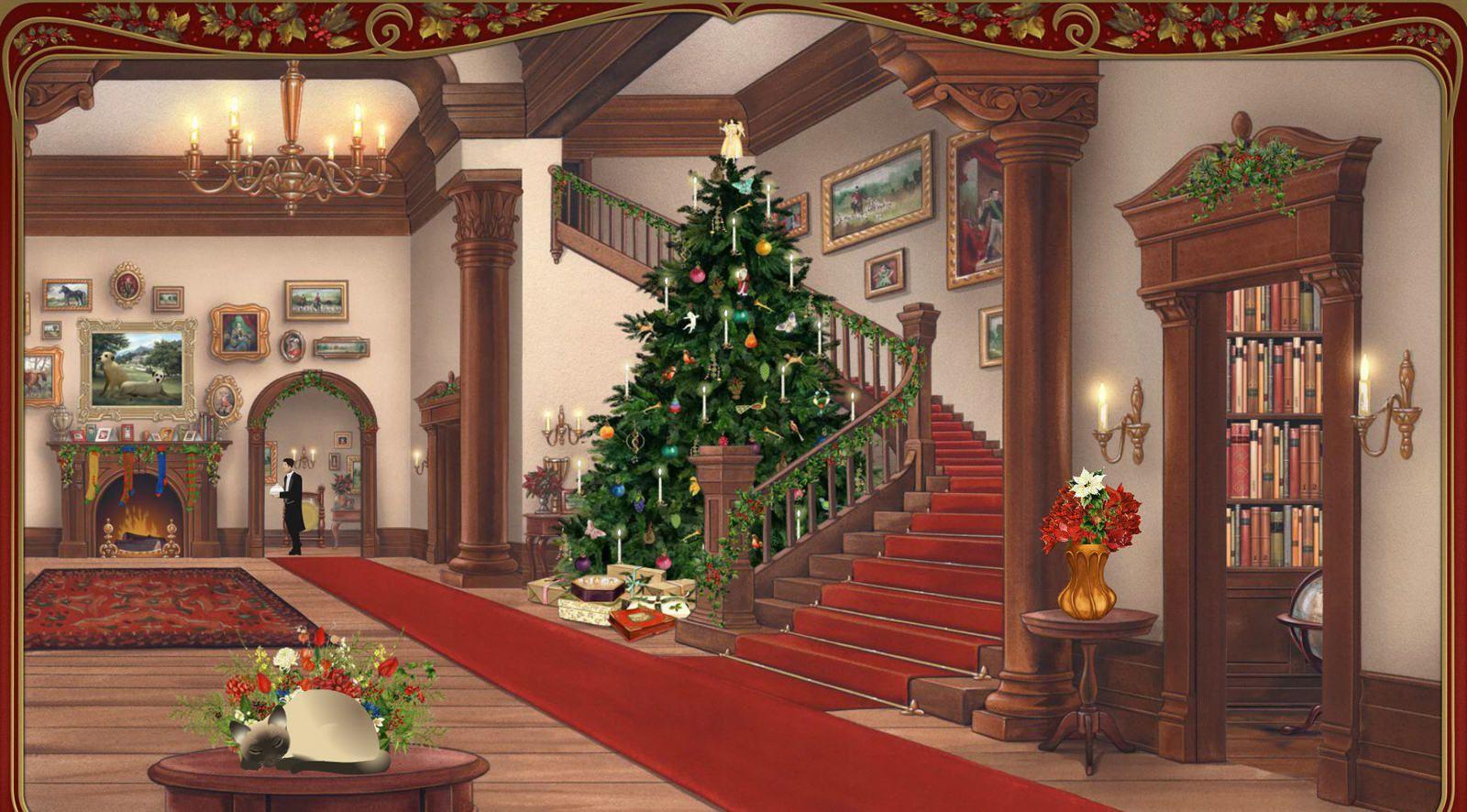 Plaisirs de décembre
