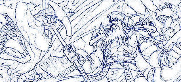 [Tome 17] : News N°17 : Le vrai visage d'Asgaroth
