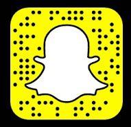 Les Légendaires FAN sont sur SnapChat