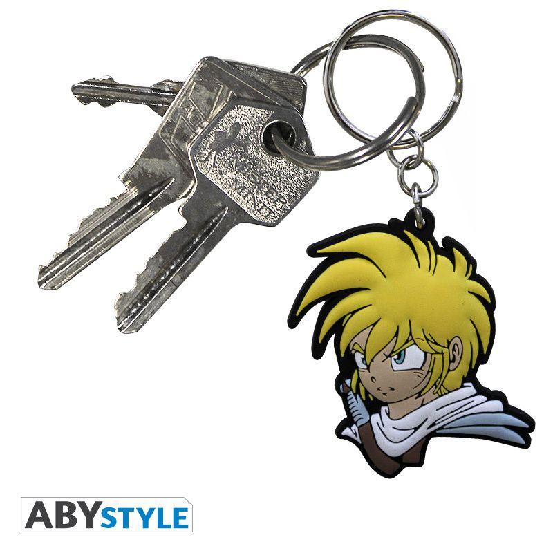 Un porte-clés Danaël va bientôt voir le jour chez Abystyle