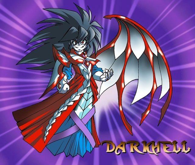 [IDL N°244] : La véritable identité de Darkhell dévoilée ce Noël ?