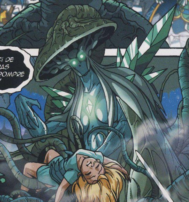 [IDL N°303] : Gaméra fera partie des méchants du tome 23 !