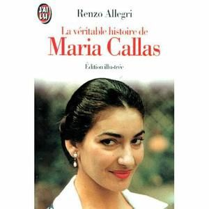 Maria Callas, la prodigieuse ! 🎼🎤