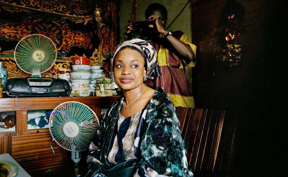 Festival 100 % AFRIQUES à Paris et ensuite dans le monde