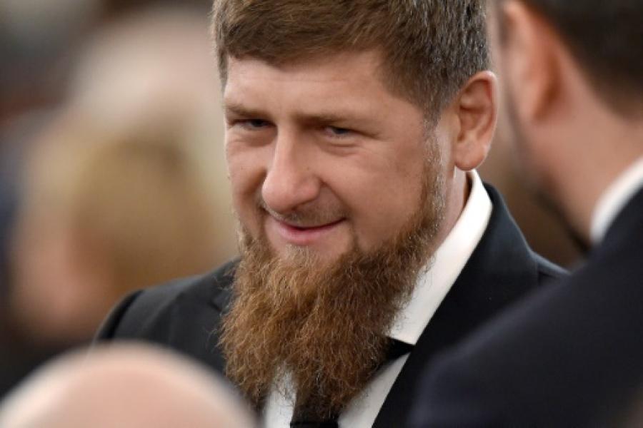 Tchéchénie, où est ton Humanité ()()()