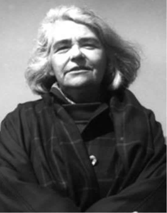 Kate Millet, une des  pionnières du feministe ()()()