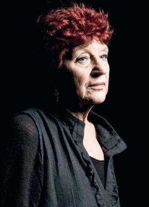 Anne Sylvestre, grande chanteuse est aussi une grande féministe [][][]