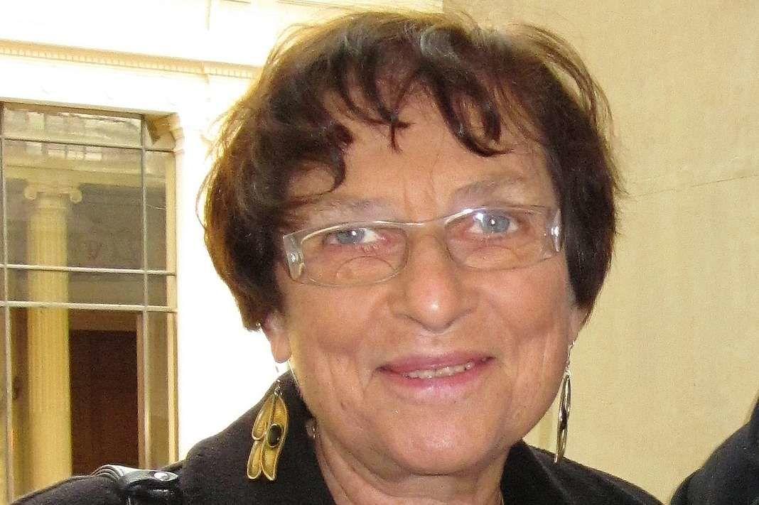 Maude Piot , handicap et égalité des Femmes ()()()
