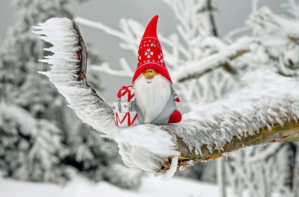 Joyeux Noël à toutes et tous !!!