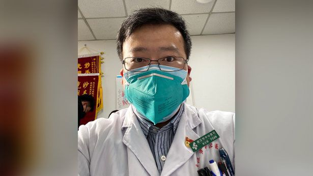Docteur LI, ce médecin,  ce lanceur d'alerte du coronavirus §§§
