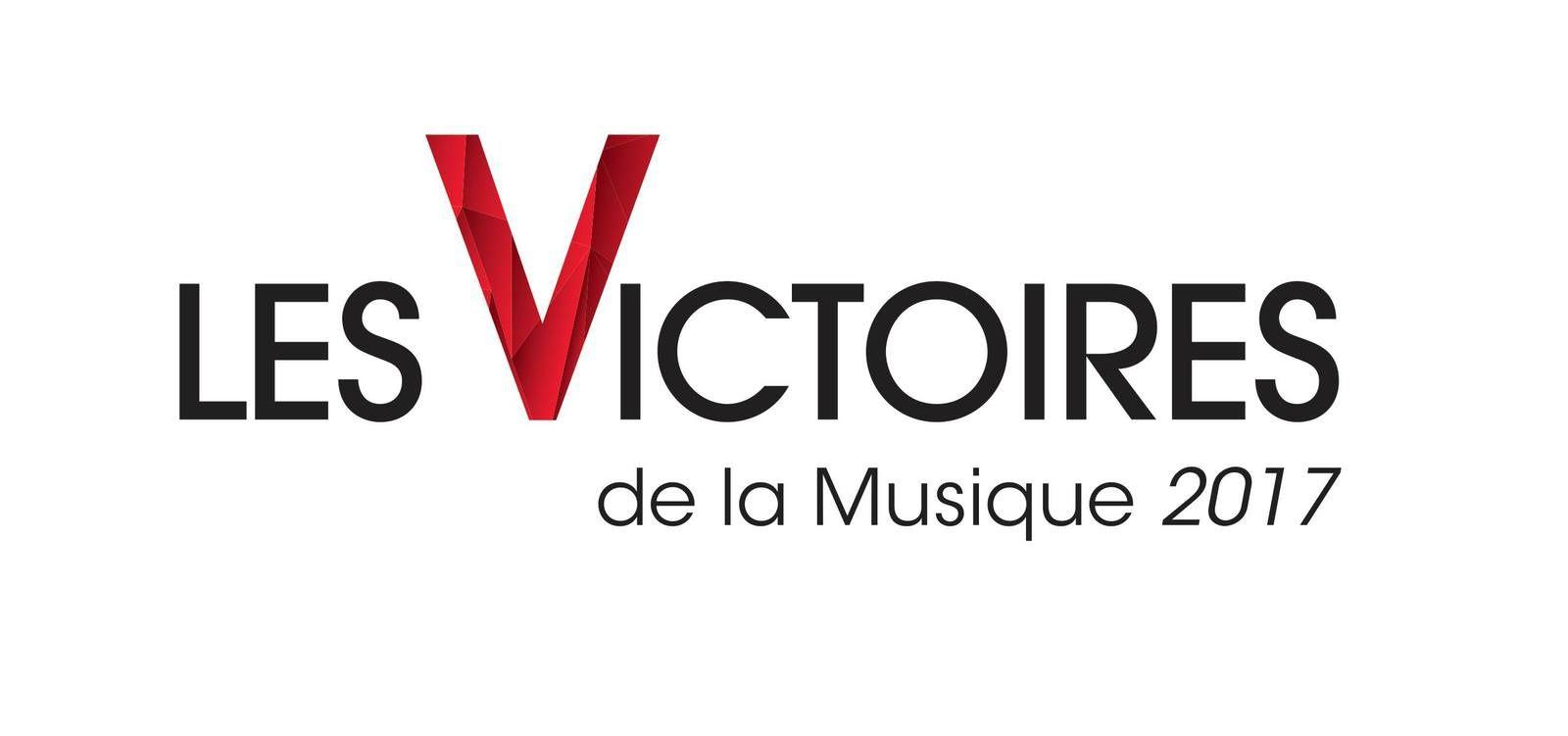 Les Victoires de la Musique 2017. Le palmarès, les vidéos.
