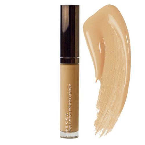 Aqua Luminous Perfecting Concealer - Tan