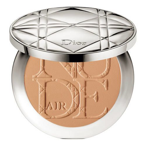 Diorskin Nude Air Invisible Powder - Honey