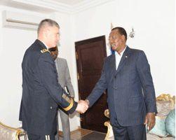 RCA :  Idriss Deby sonné  de retirer ses forces !