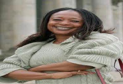 L'avocate tchadienne Jacqueline Moudeina, de passage à Paris(Interview)