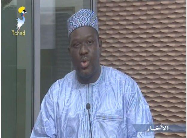 Hassan SYLLA toucher au député Ngarléjy Yorongar revient à provoquer un tsunami du régime Deby