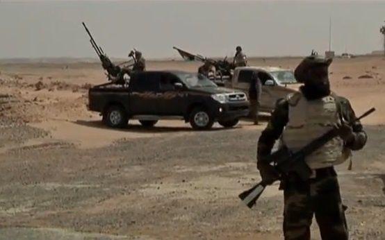 Idriss Deby ouvre un autre front en Libye : des affrontements  intercommunautaires signalés !