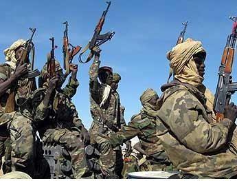 Tchad: le Groupe de réflexion d'Egypte appelle la grande muette à un sursaut national