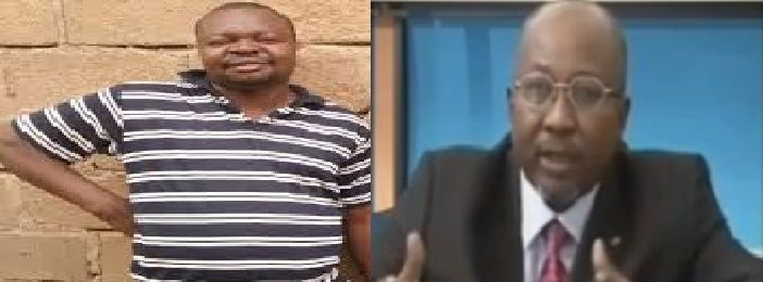 Urgent: le journaliste tchadien AVENIR DE LA TCHIRE activement recherché !