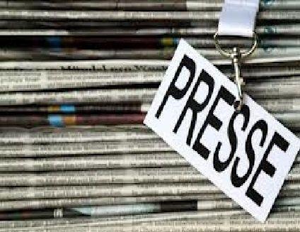 La presse étrangère affirme sa solidarité à la lutte du peuple tchadien contre Idriss Deby