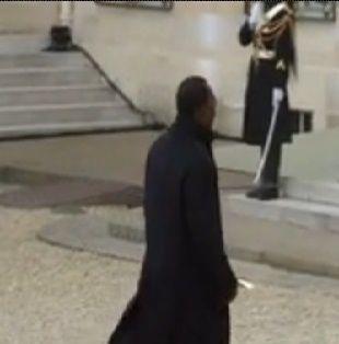 Londres et Paris: deux voyages obscurs d'Idriss Deby