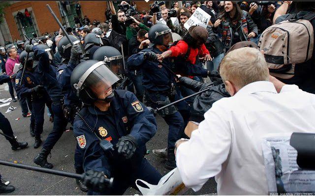 France: la police interdit la manifestation antiraciste et anticoloniale du 1er Mars.