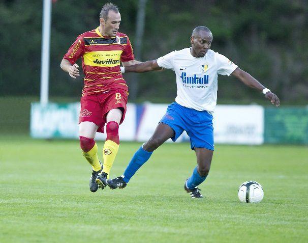 """PLAN STRATÉGIQUE """"TOUMAÏ""""  2015-2020 pour le football au Tchad"""