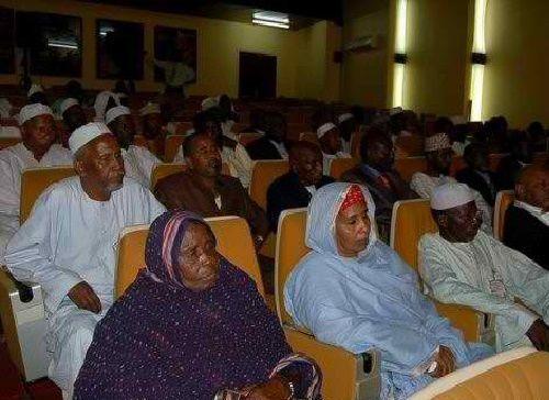 La balkanisation de la communauté rurale tchadienne