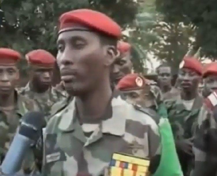 Tchad : Réaction par rapport au départ des Forces Armées tchadiennes de la Misca